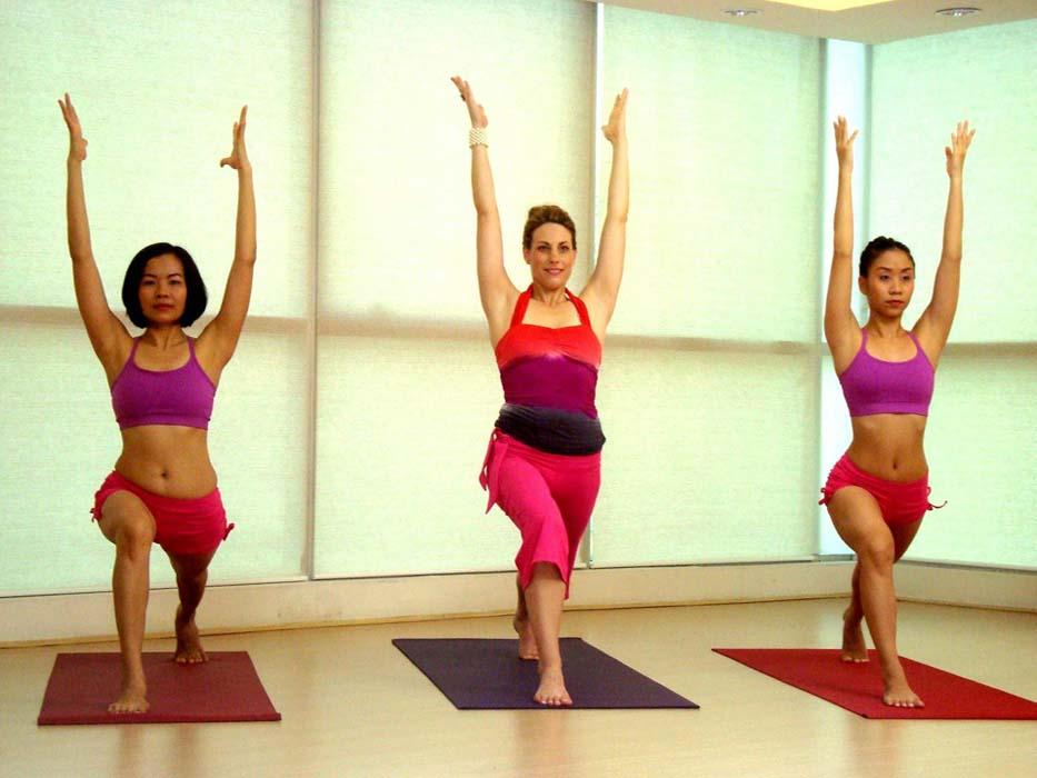 Вид Йоги Похудения. 24 эффективных асаны для похудения в домашних условиях